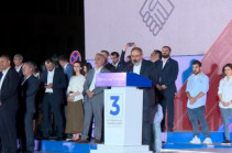 Կոմունիկացիաների բացման համատեքստում Հայաստանի որևէ սուվերեն տարածքի կարգավիճակի փոփոխությունը բացառում ենք. Նիկոլ Փաշինյան