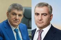 ГП Азербайджана объявила главу Союза армян России в международный розыск