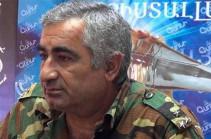 Ադրբեջանը հայկական բանակի պահեստազորի գնդապետի նկատմամբ միջազգային հետախուզում է հայտարարել