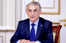 Профессор Армен Чарчян должен быть немедленно освобожден – Ара Баблоян