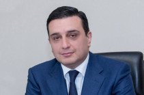Не могу смириться с фактом лишения свободы коллеги: прошу правоохранителей освободить Армена Чарчяна – Армен Мурадян
