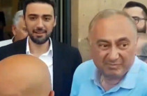Պրոֆեսոր Չարչյանը ազատ է արձակվել