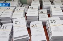 Ընտրությունների վերահսկման կոմիտեն խախտումների վերաբերյալ ավելի քան 100 ահազանգ է ստացել