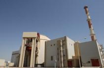 Իրանական «Բուշեր» ԱԷԿ-ը հոսանքազրկվել է