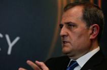 Ադրբեջանը Հայաստանին առաջարկել է սկսել հարաբերությունների կարգավորում