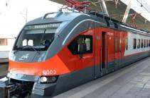 Դեռահասները կոտրել են Ալմաստ-Շորժա գնացքի ապակիները, ձողեր են խփել գծերի վրա, տուժածներ չկան. ՀԿԵ