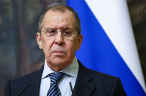 Moscow to wait for formation of government in Armenia: Lavrov