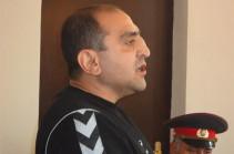 «Մանախ» մականվամբ հայտնի Արթուր Այվազյանին մեղադրանք է առաջադրվել
