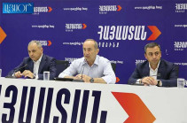 If authorities continue in the same way, Armenia will face another early elections – Kocharyan