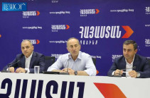 No final decision about parliamentary mandates made yet – Kocharyan on taking the seats in the new parliament