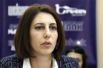 Готова поручиться за профессора Армена Чарчяна – Софья Овсепян