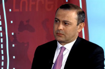 Когда Ара Айвазян подал в отставку, вопрос пленных быстро решился – секретарь Совета безопасности