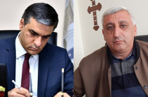 Odzun community head beaten in Lori governor's office for supporting Kocharyan in elections: Armenian Human Rights Defender's office to send letter to Attorney General's Office