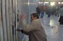 В мексиканской тюрьме в ходе беспорядков погибли шесть человек