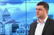 Воспроизводство властей Армении напрямую воспринимается в Арцахе как окончательная сдача Арцаха – Тигран Абрамян