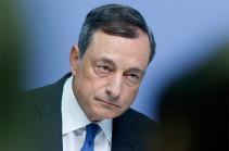 Премьер Италии привился вторым уколом вакцины Pfizer после дозы от AstraZeneca