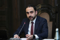 Process on return of detainees continues – Armenia acting vice PM