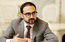 Азербайджанские подразделения должны быть выведены с суверенной территории Армении – Тигран Авинян