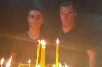 44-օրյա պատերազմում զոհված Ալբերտ Հովհաննիսյանն ու գերությունից վերադարձած Էրիկ Գասպարյանը մորաքրոջ որդիներ են