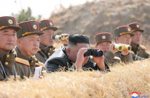 В Пентагоне заявили об открытости для диалога с КНДР