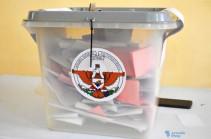 Ни у кого нет ответа на вопрос, есть возможность проведения в Арцахе новых выборов и формирования новой власти – Тигран Абрамян