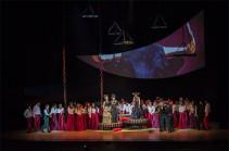 «Կարմեն» օպերան կրկին հայաստանյան բեմում է
