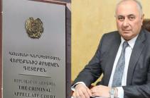 Адвокаты Армена Чарчяна подали апелляционную жалобу на решение о его аресте