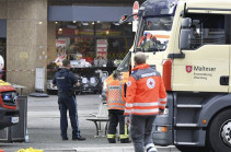 German knife attack: Three dead and five wounded in Würzburg