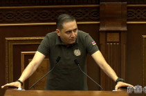 Арман Абовян: Есть мнение, что поправки в Уголовно-процессуальный кодекс – это шаг, направленный на репрессивные действия