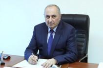 Следственный орган решил закончить расследование и передать дело Армена Чарчяна в суд