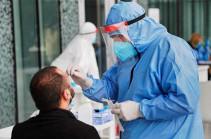 В ВОЗ заявили о неизбежности третьей волны коронавируса из-за Евро