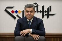 Мы переживаем период, когда «железный молоток» и «стальной мандат» ставятся превыше Конституции, но наша борьба за государственность Армении продолжается – Артур Ванецян