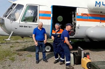 Debris of An-26 plane gone missing in Kamchatka found, airline CEO says