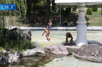 Record June temperatures point to more 'extraordinary' extremes