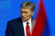 Подписания документов по итогам переговоров Путина и Пашиняна не планируется - Песков