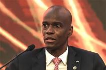 Президент Гаити получил смертельное ранение