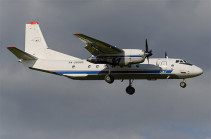 No survivors in An-26 plane crash in Russia's Kamchatka — ministry