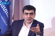 Mayor of Armenia's Goris arrested