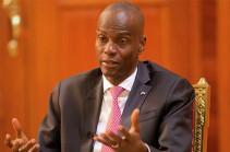 Задержаны подозреваемые в убийстве президента Гаити