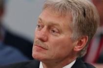 В Кремле заявили, что контакты с Азербайджаном по Карабаху идут постоянно