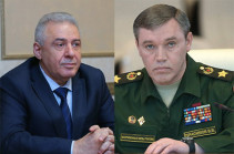 Russian military delegation to arrive in Armenia to discuss military cooperation programs