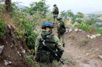 Саперы РМК выполнили более 80% плана разминирования территорий Нагорного Карабаха