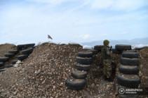 Баку и Москва обсудили демаркацию границы