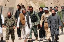 Талибы заявили, что контролируют большую часть Афганистана