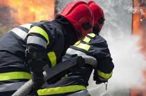 Число жертв пожара на фабрике в Бангладеш достигло 40