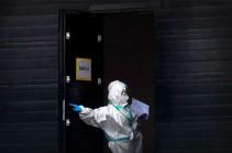 За сутки в России выявили 25 766 случаев коронавируса
