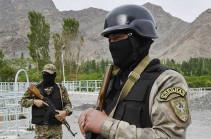 ВС Турции уничтожили пять боевиков Рабочей партии Курдистана на севере Сирии