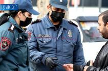 Quarantine in Armenia extended till December 20