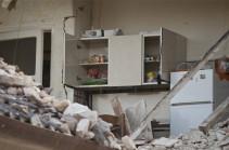 В Таджикистане при землетрясении погибли пять человек