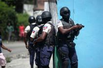 На Гаити попросили ООН направить войска в страну